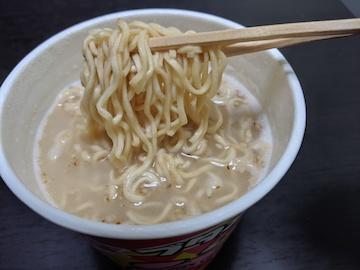 ブタメン(麺)