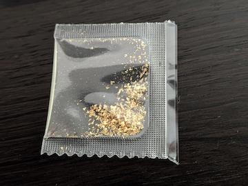ペヤング ソースやきそば 金粉入り(金粉)