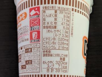 味噌(カロリー)