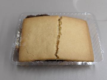 小倉サンドの状態